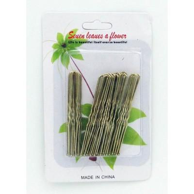 Τσιμπιδάκια Μαλλιών K6-10-6